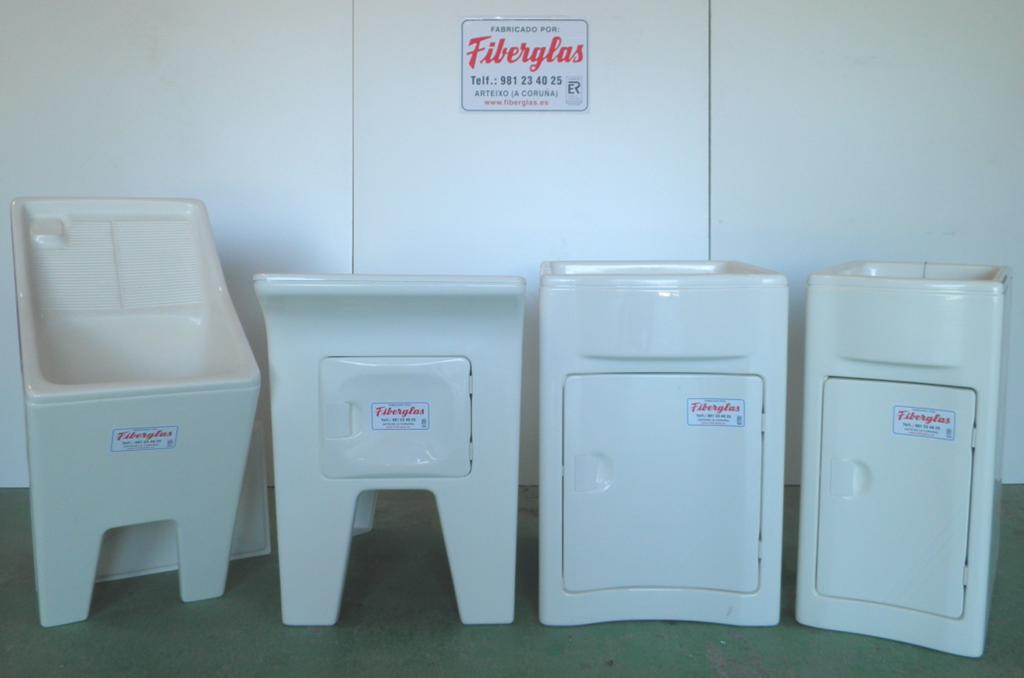 Fiberglas lavaderos de poliester reforzado de fibra de vidrio - Piscinas de patas ...
